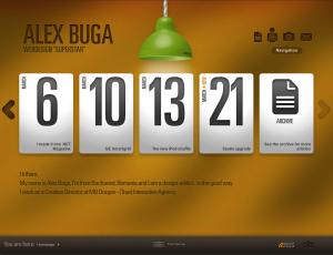 Alex Buga.com