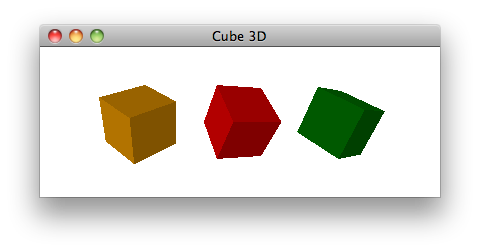 Simple 3D Cubes in JavaFX 2.0