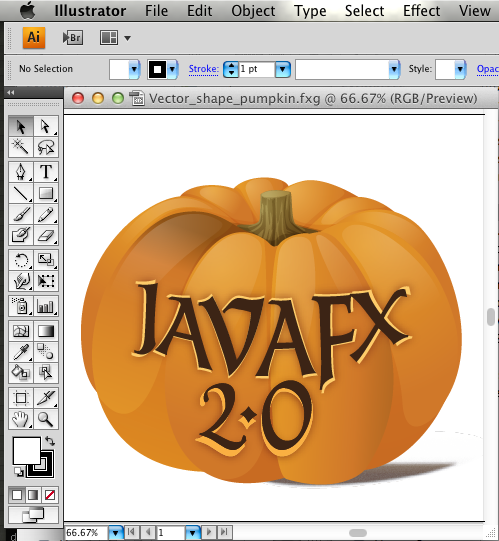 FXG to FXML in JavaFX | JavaFX News, Demos and Insight // FX Experience