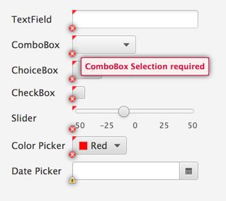 ControlsFX Features | JavaFX News, Demos and Insight // FX