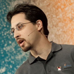 JavaOne Interviews: Stephen Chin