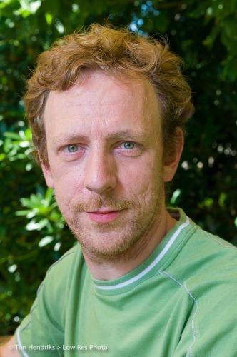 JavaOne Interviews: Johan Vos