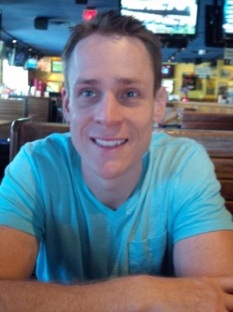 JavaOne Interviews: Sean Phillips