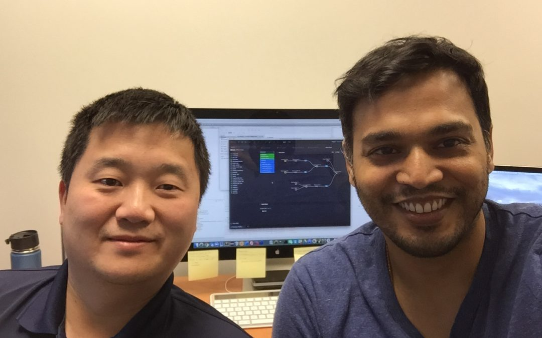 Interview with Tai and Ajo from Vero Analytics
